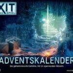 EXIT – Das Spiel: Adventskalender