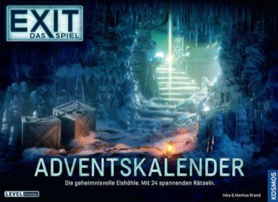 EXIT – Das Spiel: Adventskalender 2020