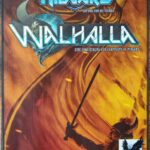 Champions of Midgard: Walhalla