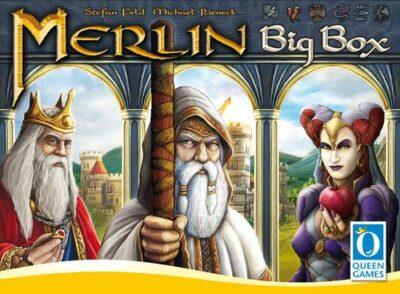 Merlin: Big Box