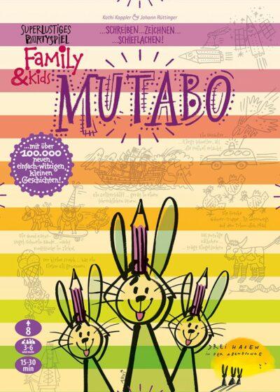 Mutabo: Family & Kids