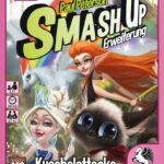 Smash Up: Kuschelattacke