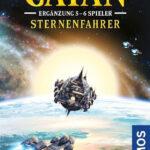 Catan: Sternenfahrer (5-6 Spieler Erweiterung)