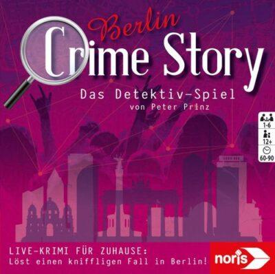 Crime Story: Berlin