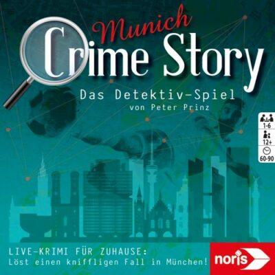 Crime Story: Munich