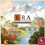 ERA: Das Mittelalter – Flüsse & Straßen