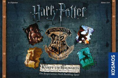 Harry Potter: Kampf um Hogwarts – Die Monsterbox der Monster