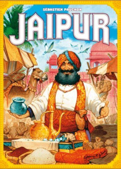 Jaipur (Neuauflage)