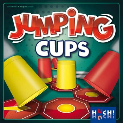 Jumping Cups