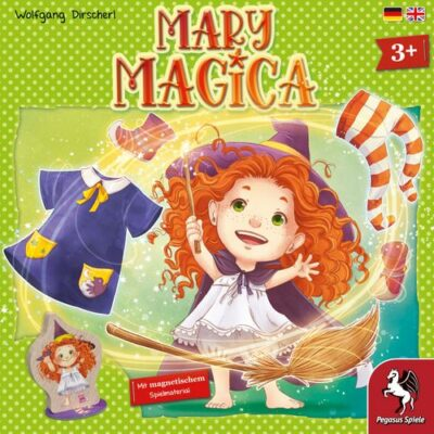Mary Magica