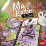 Mia London und der Fall der 625 Gauner