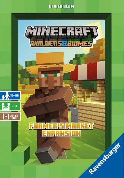 Minecraft: Farmer's Market