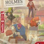 Sherlock Holmes: Die Nachwuchs-Investigatoren