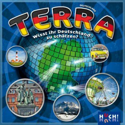 Terra: Deutschland