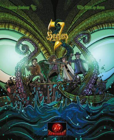 7 Seelen