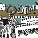 Anno Domini: Maschinen