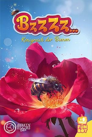 Bzzzz: Königreich der Bienen