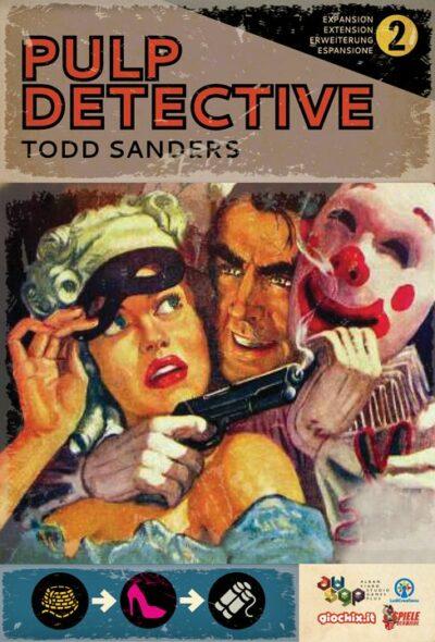 Pulp Detective: Handlanger & Hinterhalte