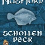 Nusfjord: Schollen-Deck