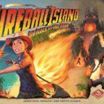 Fireball Island: Der Fluch des Vul-Khan