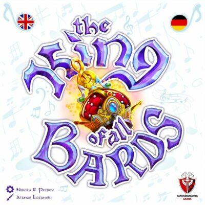 King of all Bards