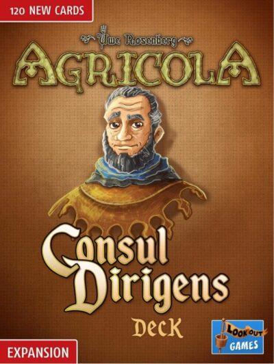 Agricola: Consul Dirigens