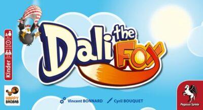 Dali the Fox