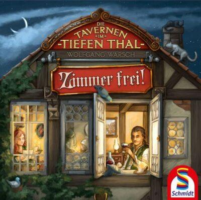 Die Tavernen im Tiefen Thal: Zimmer frei!
