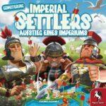 Imperial Settlers: Aufstieg eines Imperiums