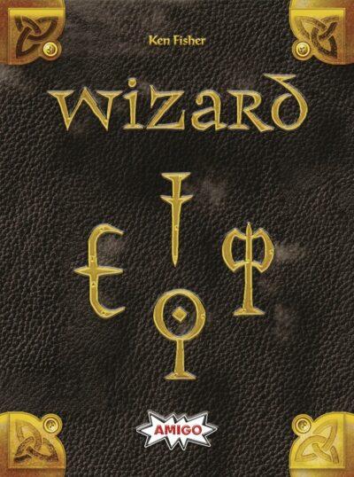 Wizard: 25 Jahre Jubiläumsedition