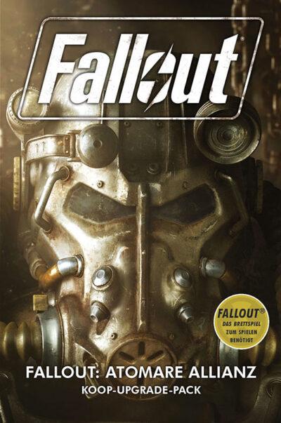Fallout: Atomare Allianz