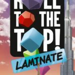 Roll to the Top! Laminate