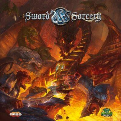 Sword & Sorcery: Vastaryous Hort