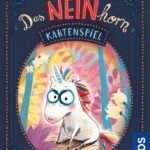 Das NEINhorn: Kartenspiel