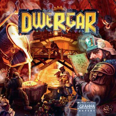 Dwergar
