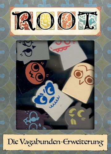 Root: Die Vagabunden-Erweiterung