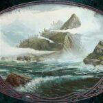 Arkham Horror: Das Kartenspiel – Das Teufelsriff