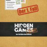 Hidden Games Fall 1: Der Fall Klein-Borstelheim