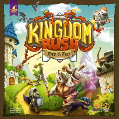Kingdom Rush: Riss in der Zeit