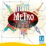Metro: City Edition