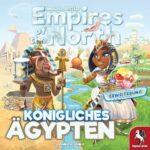 Empires of the North: Königliches Ägypten
