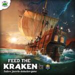 Feed the Kraken