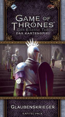Der Eiserne Thron (Das Kartenspiel) / 2. Edition: Glaubenskrieger