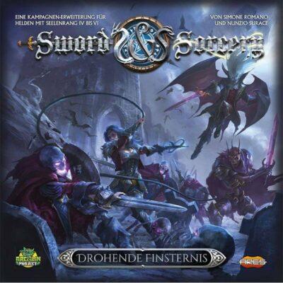 Sword & Sorcery: Drohende Finsternis