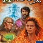 Die Legenden von Andor: Magische Helden