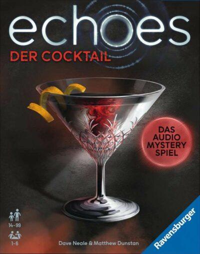 echoes: Der Cocktail