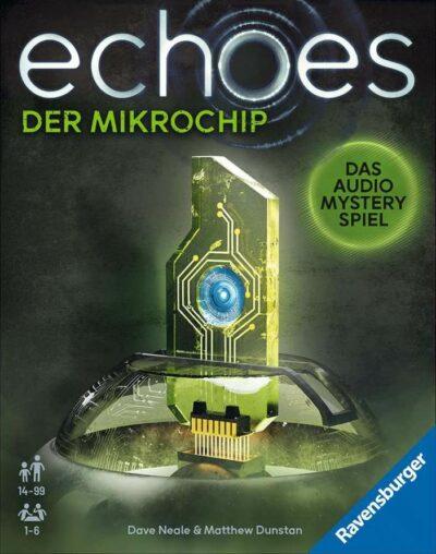 echoes: Der Mikrochip