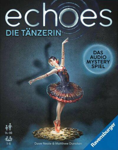 echoes: Die Tänzerin
