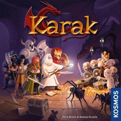 Karak (Kosmos)