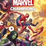 Marvel Champions: Das Kartenspiel